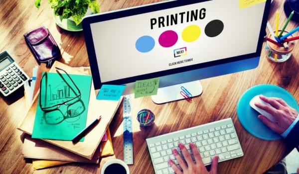 Outsourcing de impressão: 5 motivos para toda PME utilizar