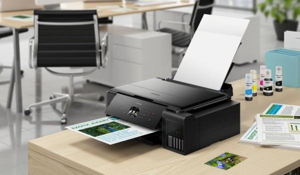 Impressora multifuncional e seus benefícios