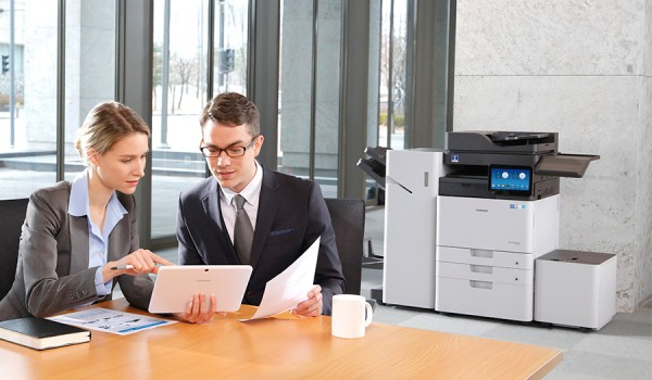 Soluções de impressão para Escritório de Advocacia